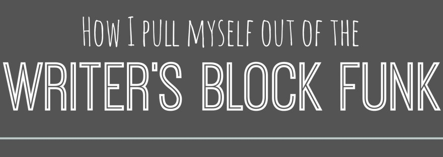 Battling Writer's Block|AmWriting|Blogging|NaBloPoMo|Mrs. AOK, A Work In Progress