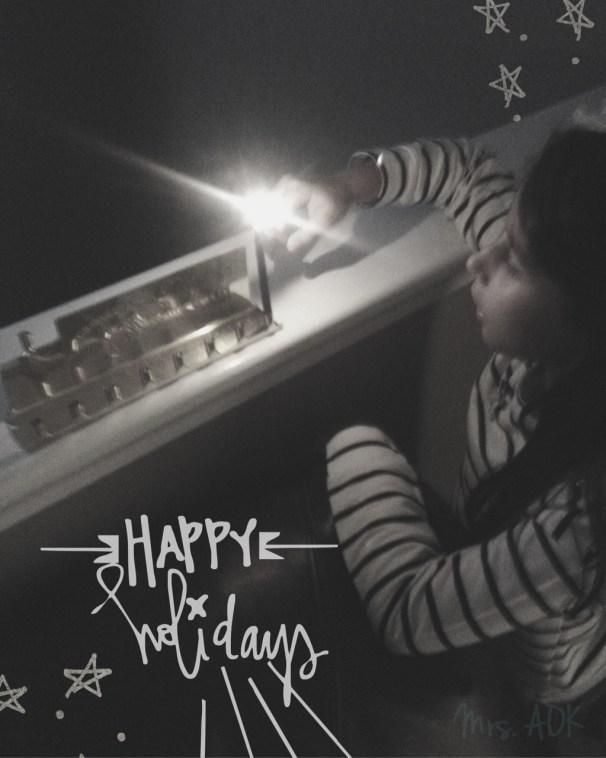 Hanukkah 2014