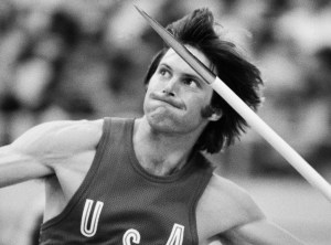 Bruce Jenner  If you don't have anything nice to say, don't say anything at all.