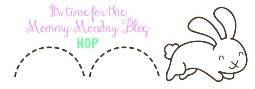 Mommy Monday HOP