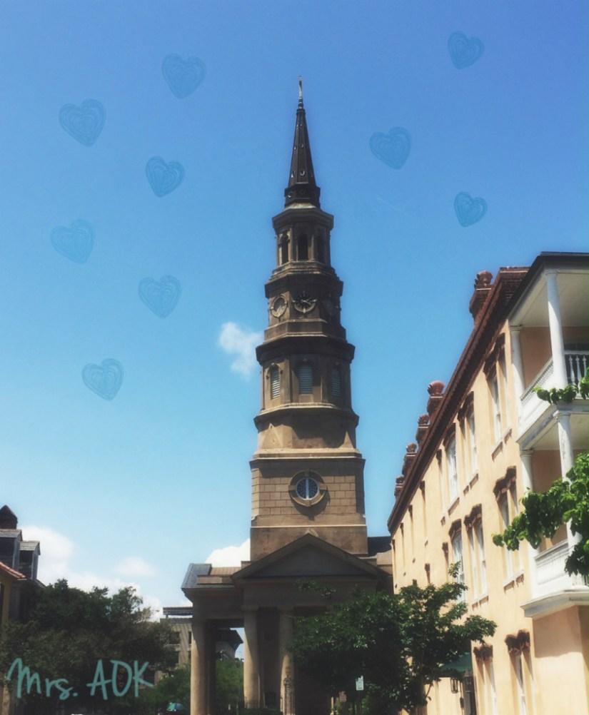 Love to Charleston
