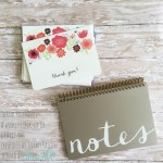 Thank You Notes  A weekly link-up of gratitude inspired by Jimmy Fallon and hosted by Mrs. AOK, A Work In Progress  Fridays