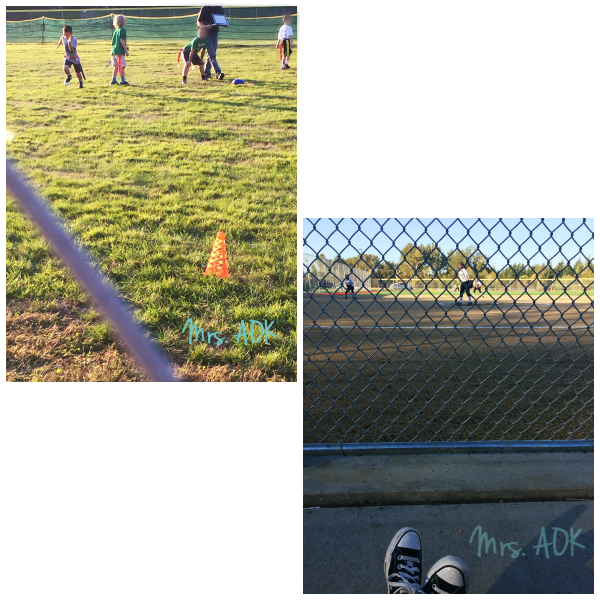 Kids and Fences