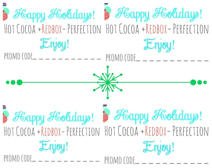 Hot Cocoa + Redox Printable| Mrs. AOK, A Work In Progress