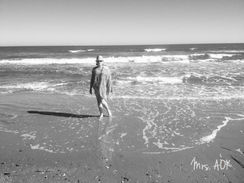Me on the IOP| South Carolina| My last fling