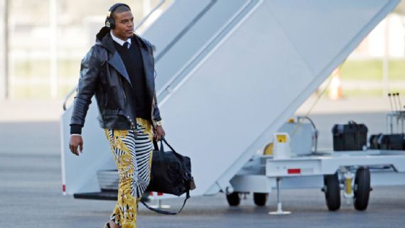 Cam Newton's Pants
