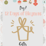 Merry Blogmas! Day 7 Gift Guide {12 Days, 12 Blogs + 1 Huge Giveaway}