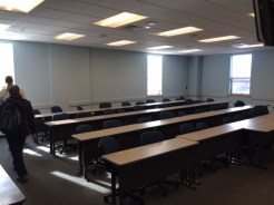 Breakout Room rm 623