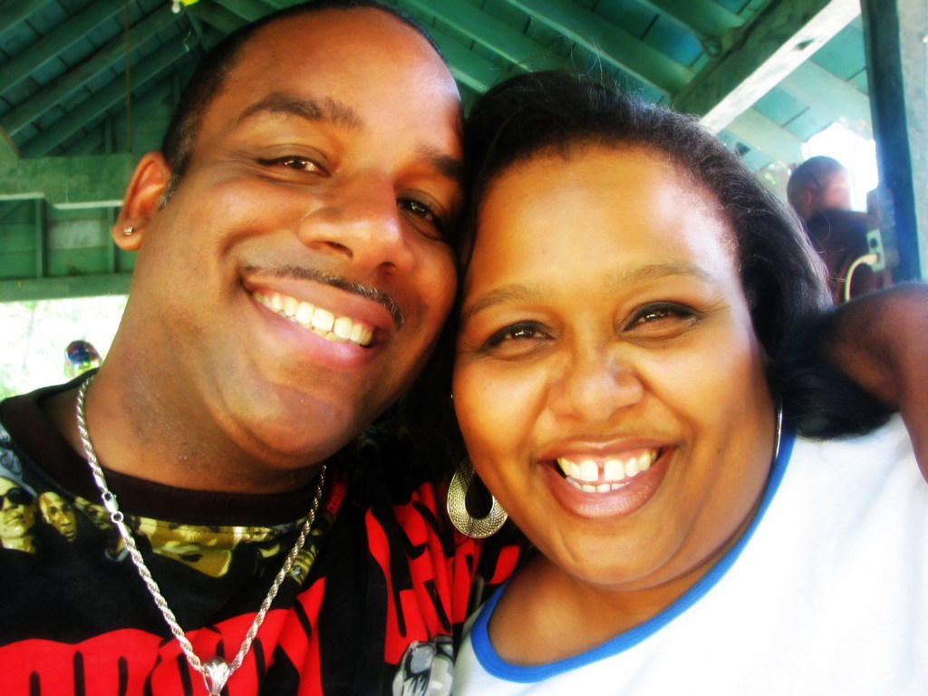 Been a LONG time coming: How I became Mrs. Day, Part 4