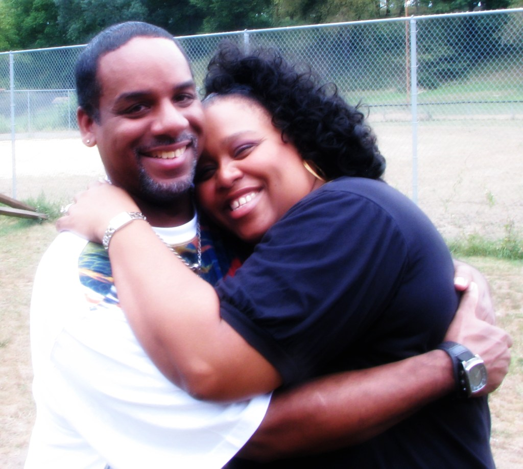 Been a LONG time coming: How I became Mrs. Day, Part 3