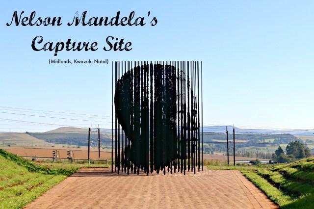 Nelson Mandela's capture site