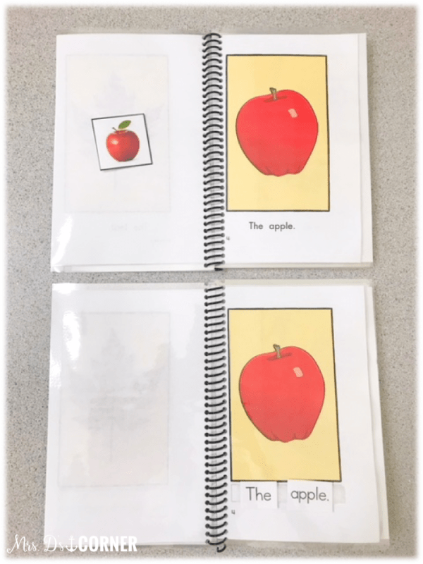 Level the adapted books you create for the toolkits