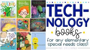 30 Technology Books for Kids