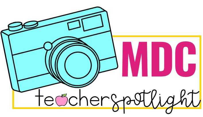 Mrs Ds Corner Teacher Spotlight