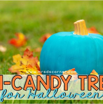 halloween treat ideas that aren't candy header