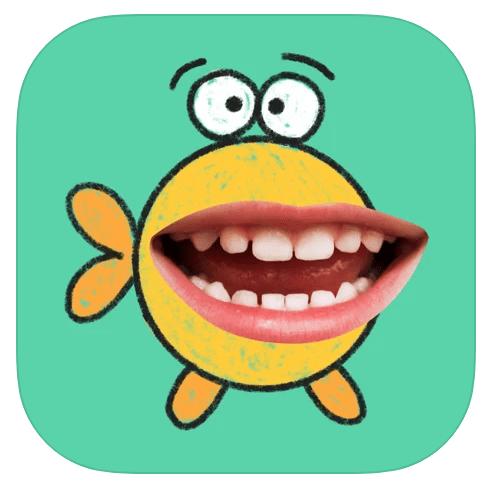 speech blurbs app
