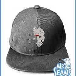 Jason Hat (Flat Brim & Trucker)