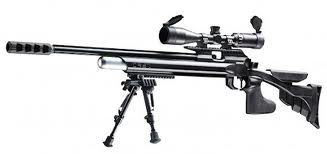 Umarex Hammerli CR 20 Advanced Co2 Target Rifle..
