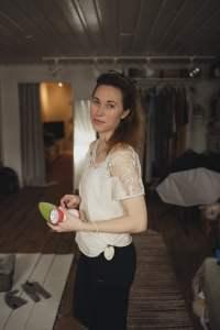 Nyföddfotograf Familjefotograf Stockholm Uppsala Mrs Frankie-13 3