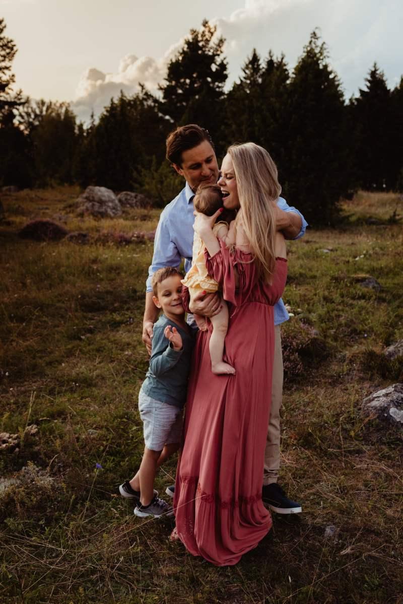 Familjefotografering Stockholm - Jasmine 13