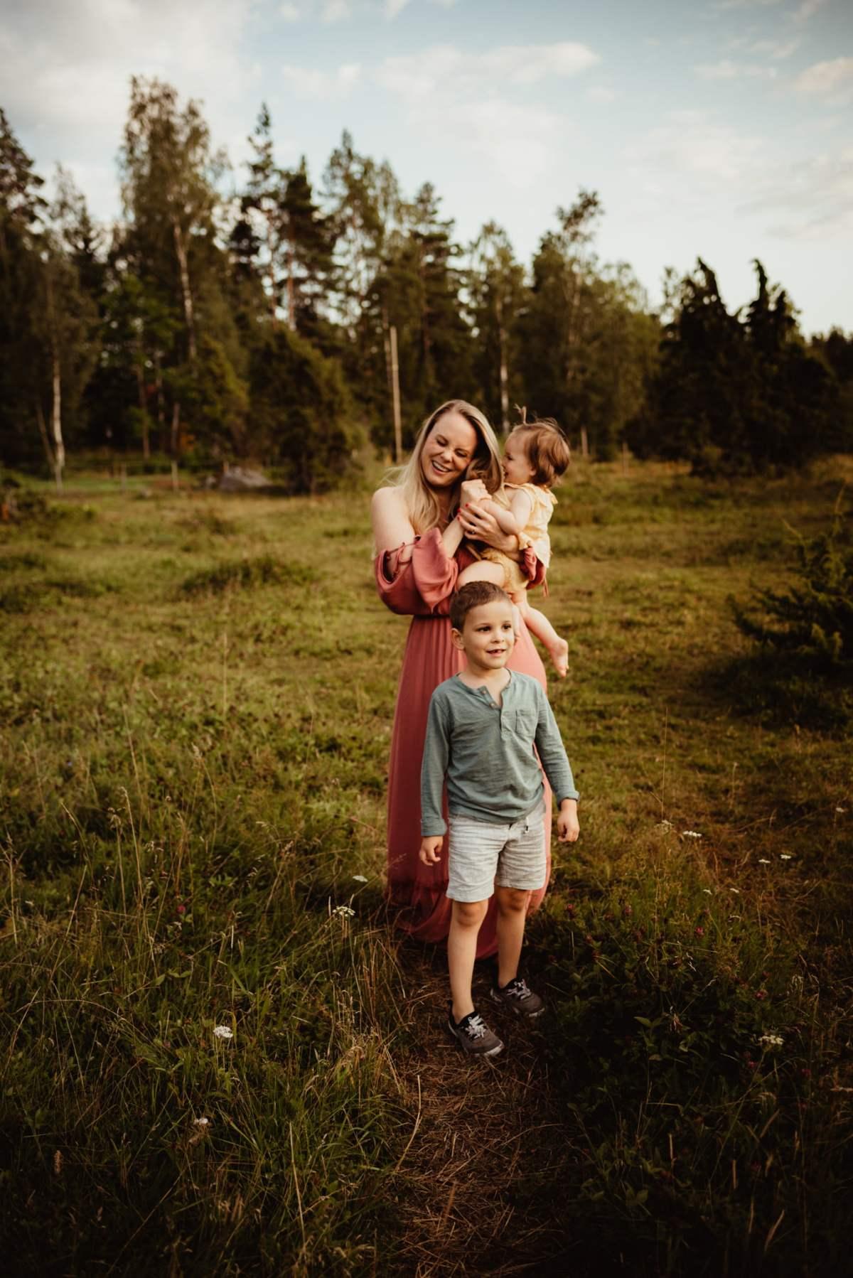 Familjefotografering Stockholm - Jasmine 17