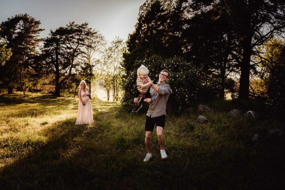 Gravidfotografering Stockholm Uppsala - Sanne Eriksson 6