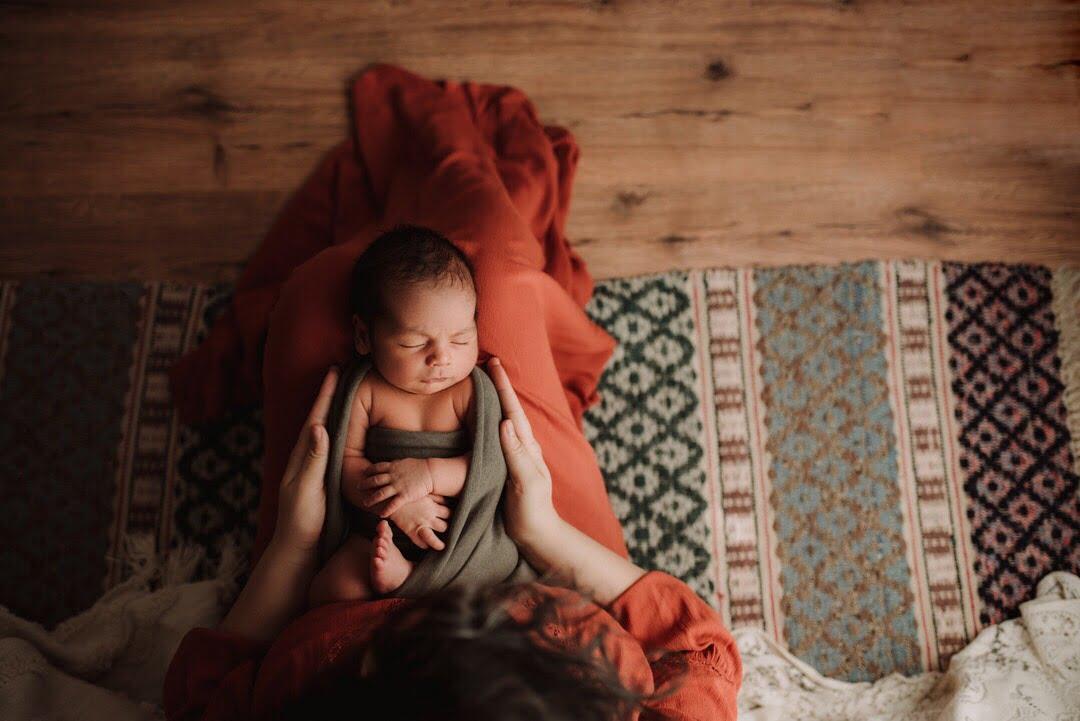 Nyföddfotografering 15