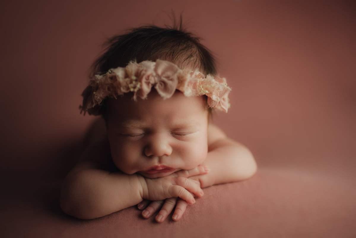 Nyföddfotografering 11
