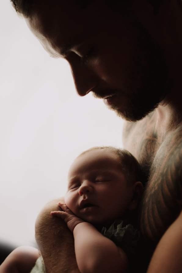 Nyföddfotografering Olivia Stockholm-17