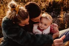 Familjefoto