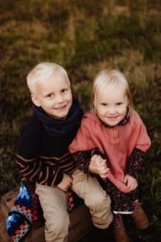 Familjefotografering Linn-4