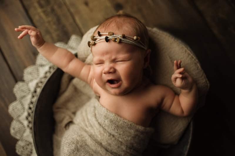 Nyföddfotografering - Julie - Stockholm Uppsala 13