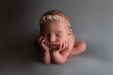 Nyföddfotografering Emma Stockholm