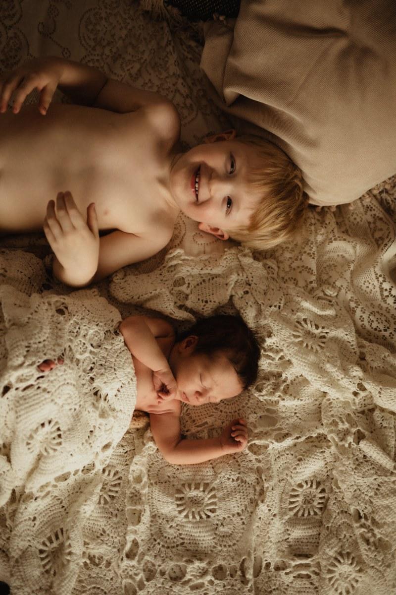 Nyföddfotografering Stockholm Uppsala - Amanda 7