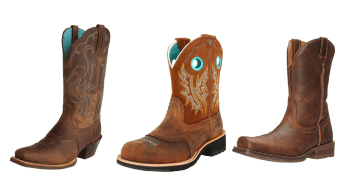 ariat-boots