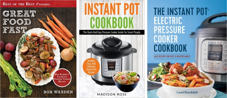 instant-pot-cookbooks