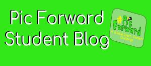 Pic Forward Student Blog