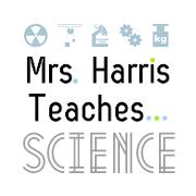 Mrs. Harris Teaches…
