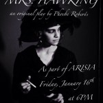 ONE WEEK until Arisia opening!