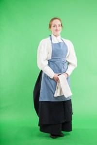 Circe Rowan as Mary