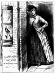 Depicting the victims of Jack the Ripper