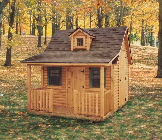 Mr Shed  Playhouses