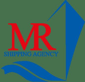Logo MR SHIPPING