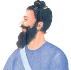 Sikh Hair
