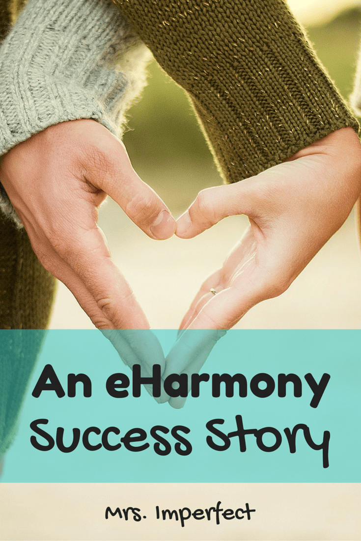 What am i passionate about eharmony