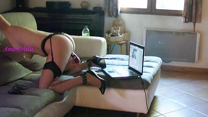 webcam4pattes