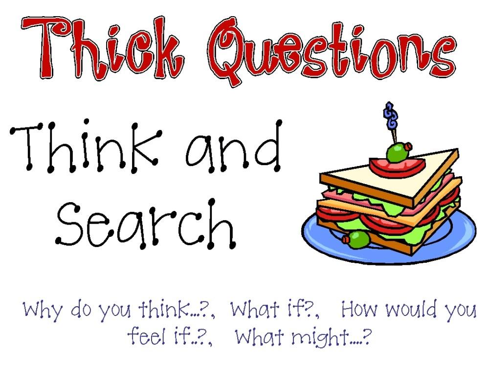 medium resolution of Open Ended Questions - Mrs. Judy Araujo
