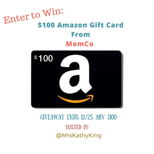 One Amazing Amazon $100 Gift Card Giveaway - Money Saving Parent