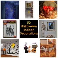 Halloween Indoor Decorations - Mrs. Kathy King
