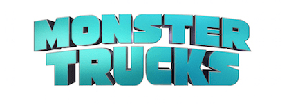 Free Monster Trucks Activity Sheets